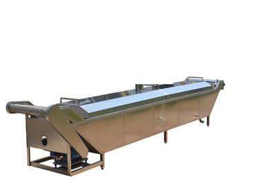 China 200mm Ice Cream Pasteurization Machine , 0.55T / H Dairy Pasteurization Equipment supplier