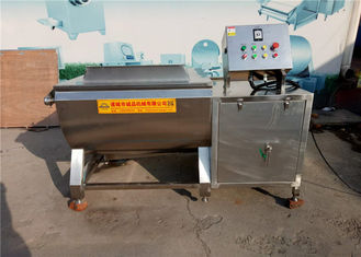 China Air Bubble Ozone Vegetable Washing Machine SUS304 Stainless Steel Material supplier